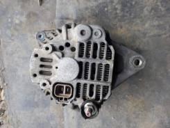 Генератор. Mitsubishi Pajero, V46V, V45W Двигатель 6G74