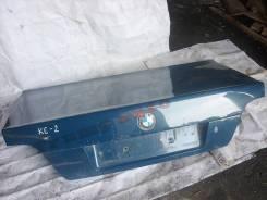Крышка багажника. BMW 7-Series, E38