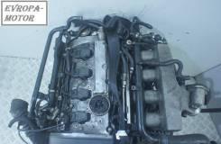 ДВС (Двигатель) Volkswagen Passat B5+ (AWT)