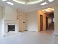 Продается коттедж в Анапе, район СОШ 4. Парковая, р-н Анапский, площадь дома 350 кв.м., централизованный водопровод, отопление газ, от агентства недв...