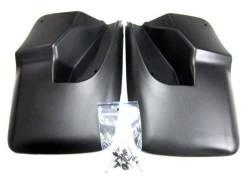 Брызговики комплект задние VOLVO 945 965 V90 91- оригинал Volvo 9134612