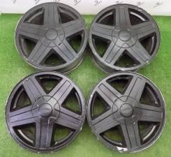 Chevrolet. 7.0x17, 6x127.00, ET52, ЦО 78,0мм.