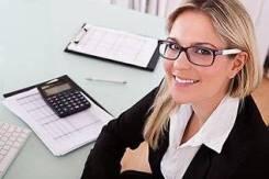 Опытный бухгалтер окажет услуги по ведению учета ООО и ИП!