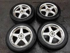 RAYS GT-C VOLK Racing, R-18, 5x114,3 JJ8,0 ET 37. 8.0x18 5x114.30 ET37 ЦО 73,1мм. Под заказ