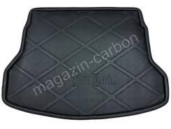 Ковровое покрытие. Nissan X-Trail