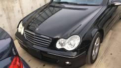 Mercedes-Benz W203