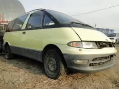 Toyota Estima. CXR20, 3C