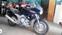 Yamaha TDM 850. 750 куб. см., исправен, птс, без пробега