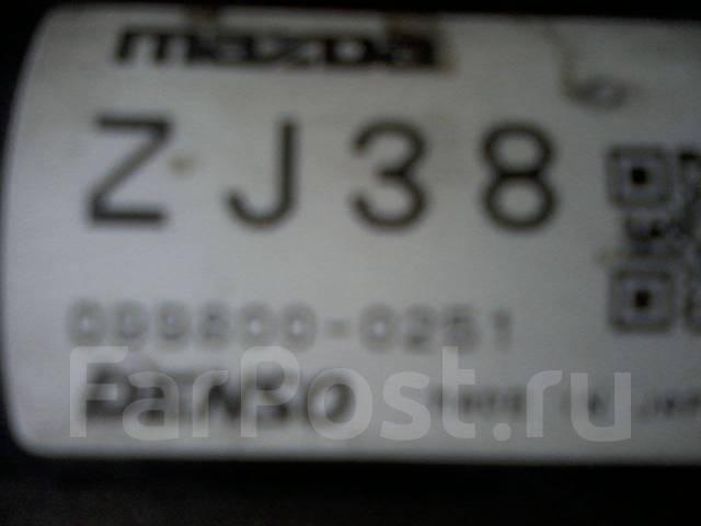 Коллектор впускной. Mazda Demio