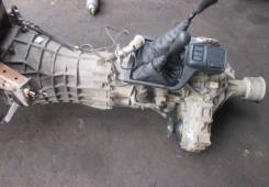 Механическая коробка переключения передач. Nissan Terrano, TR50, LR50, LUR50, PR50, LVR50, RR50 Двигатель TD27ETI