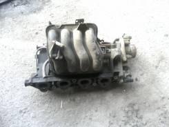 Коллектор впускной. Mazda Demio Двигатель ZJVE