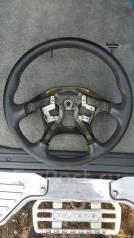 Руль. Mitsubishi Pajero, V45W