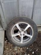 Продаю автомобильные колеса. x15