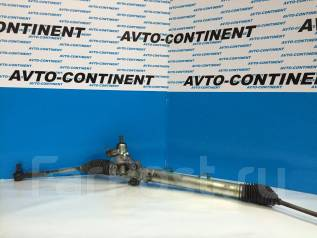 Рулевая рейка. Toyota Cresta, GX90