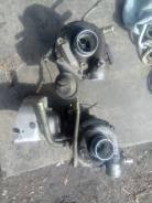 Турбина. Subaru Legacy B4, BE5 Subaru Legacy, BGA, BGB, BGC, BG2, BG5, BD2, BD3, BG3, BG4, BG9, BE5, BG7, BD4, BD5, BD9 Двигатель EJ20R