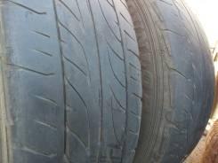 Dunlop SP Sport LM703. Летние, износ: 80%, 2 шт