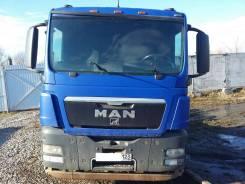 MAN TGS. 2011 6х4, 10 500 куб. см., 25 000 кг.
