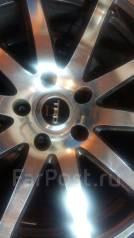 Продам красивые диски Rays TRD r18. 8.0x18, 5x114.30