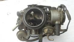 Карбюратор. Subaru Leone Двигатели: EA71, EA81