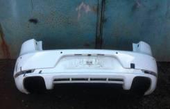 Бампер. Porsche Macan