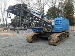 SUMITOMO SC500-2, 1998. Кройлер кран Sumitomo SC500-2 грузоподьемностью 50 тонн, 12 500 куб. см., 50 000 кг., 50 м.