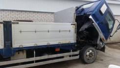 Isuzu Forward. Продаётся грузовик Juston . (Исузу Форвард Джустон), 8 226 куб. см., 8 000 кг.