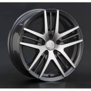 "Light Sport Wheels LS BY708. 6.5x15"", 5x100.00, ET40, ЦО 73,1 мм."