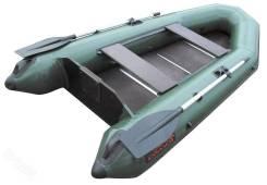 Лидер Тайга. Год: 2010 год, длина 3,40м., двигатель подвесной, 15,00л.с., бензин