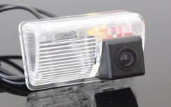 Камера заднего вида Toyota Avensis T250. T270. 2003-2015г.