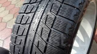 Bridgestone Blizzak Revo2. Зимние, без шипов, 2008 год, износ: 50%, 4 шт