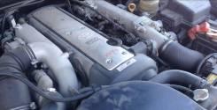 ДВС Toyota Chaser