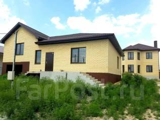Продается дом с гаражом в станице Анапская. Станица Анапская, р-н Анапский, площадь дома 130 кв.м., от агентства недвижимости (посредник)