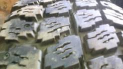 Омскшина. Зимние, без шипов, износ: 40%, 1 шт