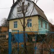 Дача с участком Надеждинский район. От частного лица (собственник). Фото участка