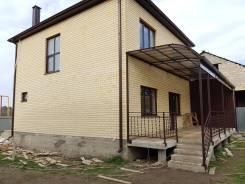 Продается дом 140 кв. м. на 5 сотках земли. Станица Анапская, р-н Анапский, площадь дома 140 кв.м., от агентства недвижимости (посредник)