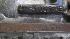 Двигатель в сборе. Chery Bonus Двигатель SQR477F