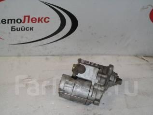 Стартер. Subaru Legacy Subaru Impreza Двигатели: EJ206, EJ20X, EJ208, EJ20Y, EJ253, EJ254, EJ255, EJ201, EJ20R, EJ202, EJ203, EJ204, EJ20E, EJ20G, EJ2...