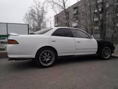 Комплект колес на 18. 245/45R18. 7.5/8.5x18 5x114.30 ET40/35