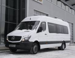 Mercedes-Benz Sprinter 516. Автобус мерседес 516 турист Mercedes-Benz, 2 200 куб. см., 20 мест