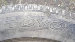 Toyo Observe Garit KX. Зимние, без шипов, износ: 20%, 1 шт