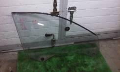 Стекло боковое. Audi A6