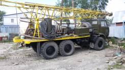 УРБ 2.5, 1989. Продается буровая установка УРБ-2.5 на базе Камаз-4310