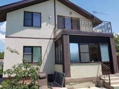 Продается дом с бассейном. Супсех, р-н Анапский, площадь дома 92 кв.м., от агентства недвижимости (посредник)