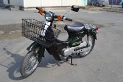 Honda Super Cub. 50 куб. см., исправен, без птс, без пробега. Под заказ