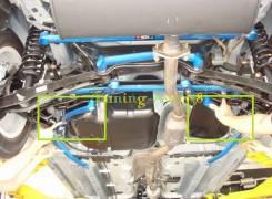 Рычаг подвески. Mitsubishi Lancer