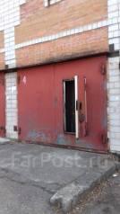 Гаражи кооперативные. улица Забайкальская 5, р-н Кировский, 29 кв.м., электричество, подвал.