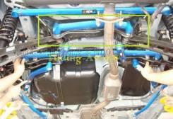 Распорка задних рычагов Mitsubishi Lancer СY# 2007-2013