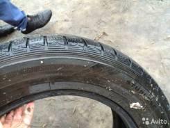 Dunlop Graspic. Летние, 2013 год, износ: 50%, 4 шт