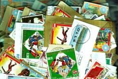 500 марок по всему миру
