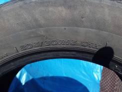 Bridgestone. Летние, 2009 год, износ: 20%, 4 шт